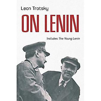 Trotsky on Lenin