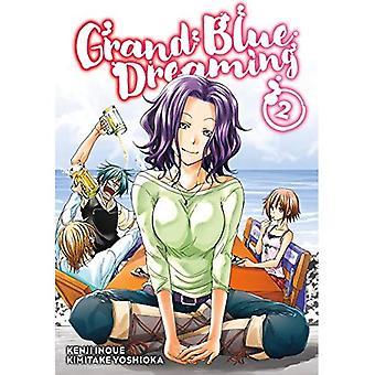 Grand Blue Dreaming 2