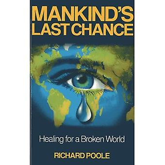 Mankind's Last Chance