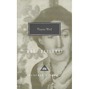 Mrs Dalloway (Everyman es Library Classics)