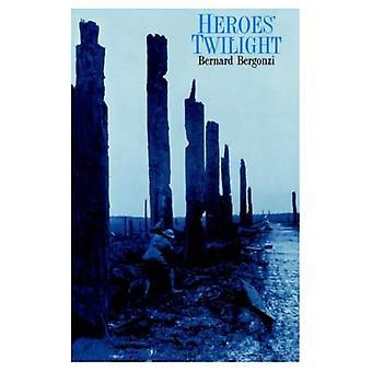 Crepuscolo degli eroi (vite & lettere)