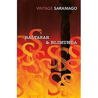 Baltasar and Blimunda (Panther)