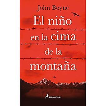 El Nino En La Cima de La Montana