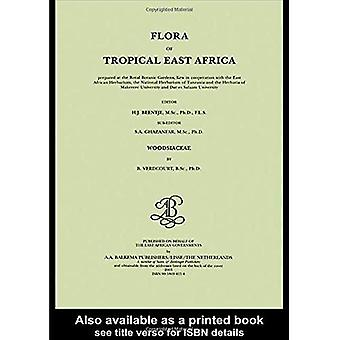 Flora of Tropical East Africa : Woodsiaceae