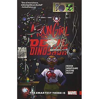 Mond Girl und Teufel Dinosaurier Bd. 3: die intelligentesten gibt es