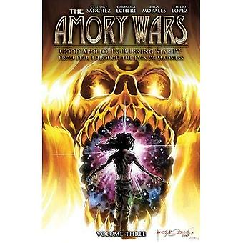 The Amory Wars: Good Apollo, I'm Burning Star IV Vol. 3 (Amory Wars)