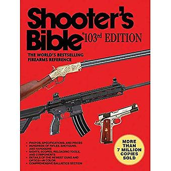 Shooter's Bible 103rd Edition