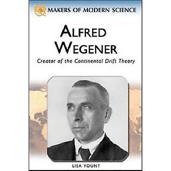 Alfred Wegener par Lisa Yount - livre 9780816061747