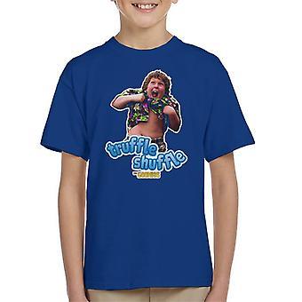 T-shirt do garoto Goonies Truffle Shuffle