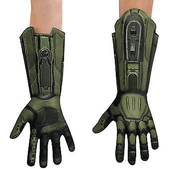 Guantes Master Chief