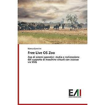 Free Live OS Zoo by Gentilini Mattia
