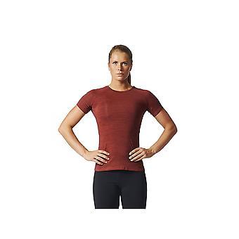 Adidas performance tee AZ1486 træning hele året kvinder t-shirt