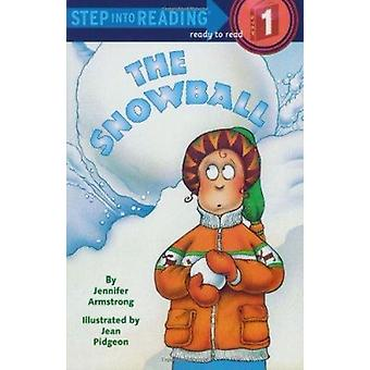 Sir Preschool - the Snowball by J. Armstrong - 9780679864448 Book