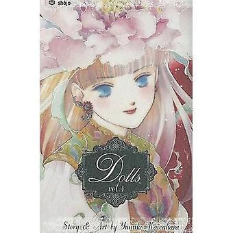 Dolls - Volume 4 by Yumiko Kawahara - Yumiko Kawahara - 9781591168669
