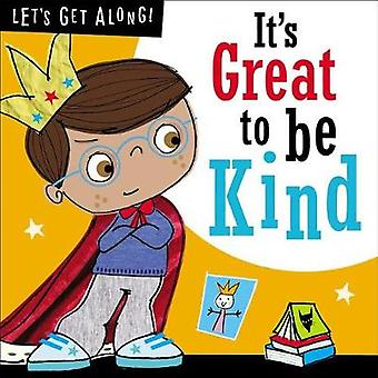 Let's Get Along - It's Great to Be Kind by Thomas Nelson - 97817859886