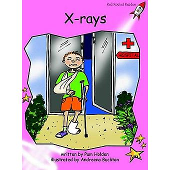 X-rays - Pre-reading (International edition) by Pam Holden - 978187736
