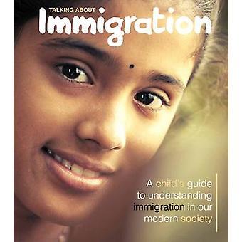 Immigration by Sarah Levete - Anita Ganeri - 9781910512173 Book