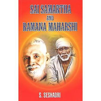 Sai Samartha and Ramana Maharshi by Shekhar Seshadri - 9788120789869