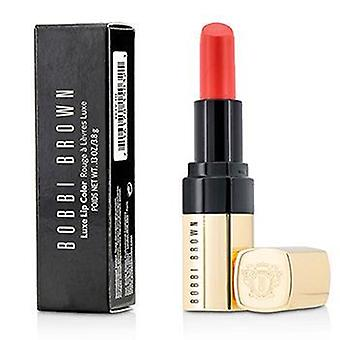 Bobbi Brown Luxe Lip Color - #20 Retro Coral - 3.8g/0.13oz