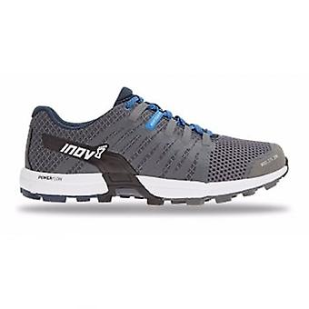Inov8 Roclite 290 Mens Standard Fit Trail Running Shoes Grey