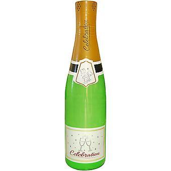 زجاجة الاحتفال نفخ Henbrandt (حجمين)