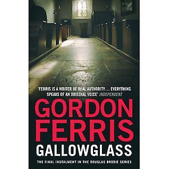 Gallowglass (Douglas Brodie 4)