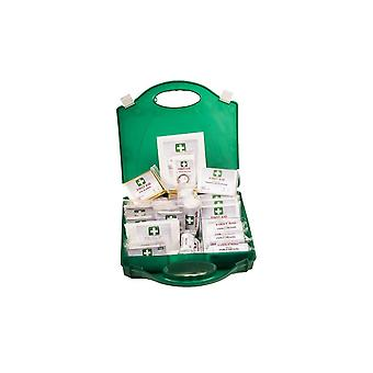 Portwest workplace first aid kit 100 fa12