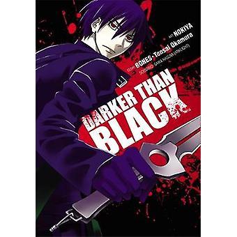 Più scuro di nero di Bones & Tensai Okamura