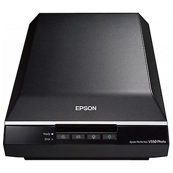 Scanner draagbare Epson Perfection foto B11B210302 6400 V550 ppp 3.4 Dmax A4 2.0 USB B