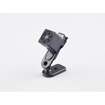 Magnetic mini camera hd 1080p infrared night vision camcorder motion detection sport dv dvr