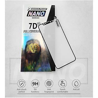 Écran Protector 7d Nano Flex Glass pour Oppo Reno (6.4