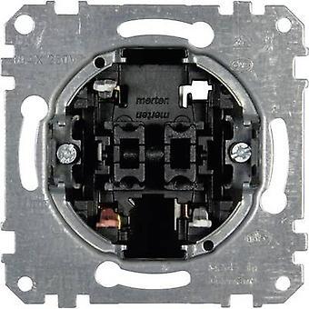Merten Serie Schalter Einsatz MEG3115-0000