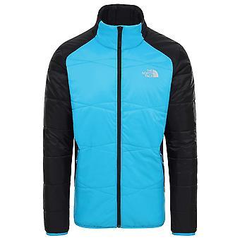 La giacca sintetica North Face Acoustic Blue Mens Quest
