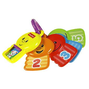 Fisher-Price Key Learn and Explore
