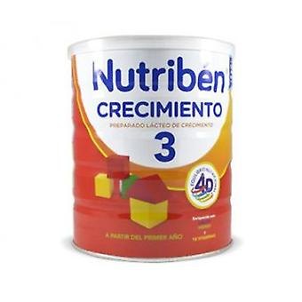 Nutribén Growth Nutriben 800 Gr