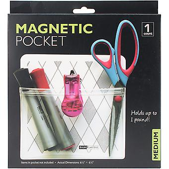 Medium Magnetic Pouch-6.5