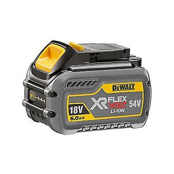DeWALT DCB546-XJ 18v / 54v XR FLEXVOLT batterie - 6.0Ah