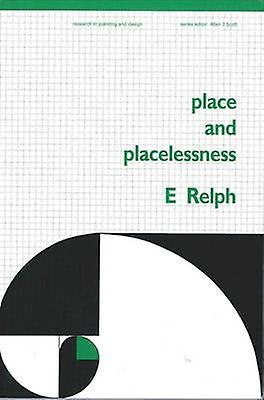 place and placelessness relph pdf