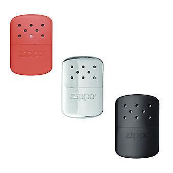 ZIPPO handwarmer - 12 hour burn time - sleek pocket hand warmer - Genuine Zippo