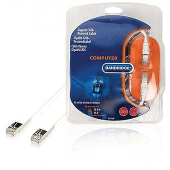 Bandridge Multimedia CAT6 Network Cable