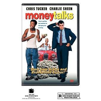 Money Talks [DVD] USA importeren