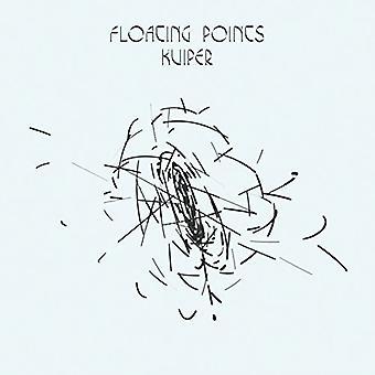Floating point - Kuiper [Vinyl] USA import