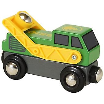 BRIO Swivel Loading Engine 33809