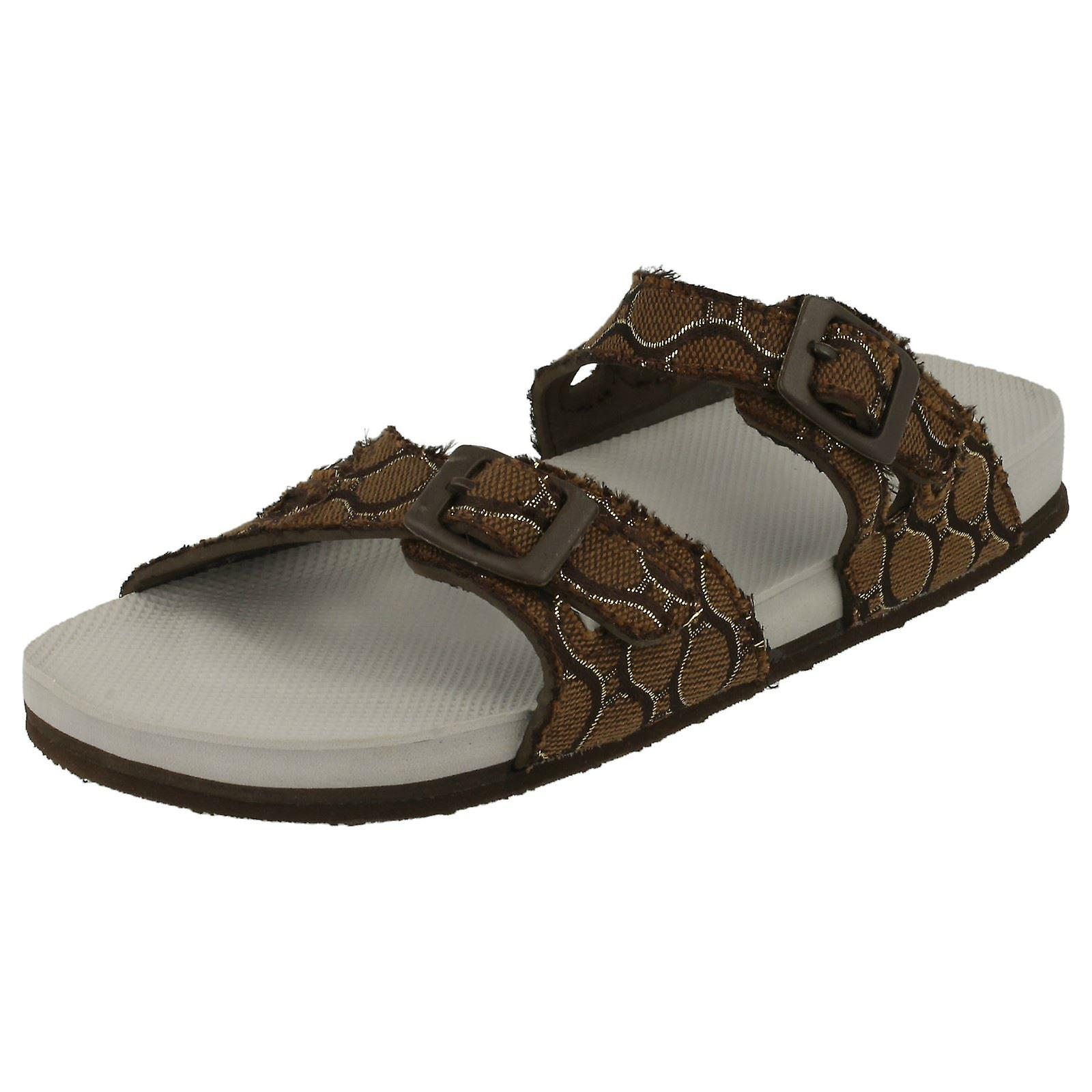 A buon mercato Sandali delle signore Samoa mulo alta qualità