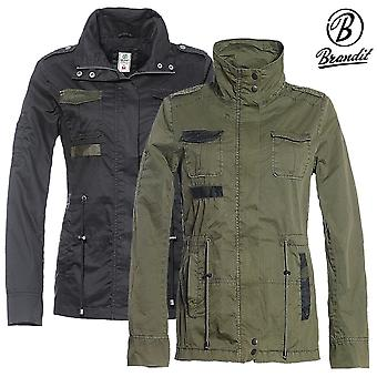Brandit women Summerdale jacket