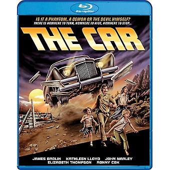 Importazione USA auto [Blu-ray]