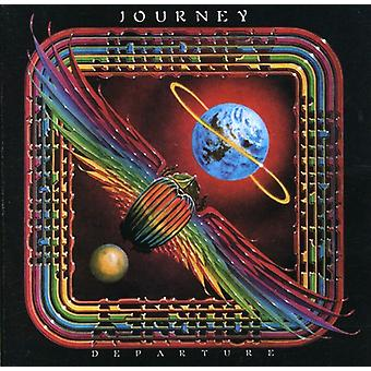 Journey - Departure [CD] USA import
