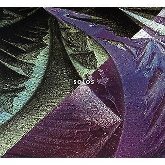 Soli - Beast af begge verdener [CD] USA importerer