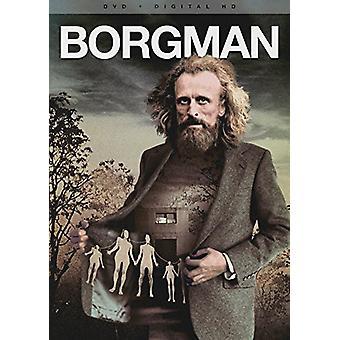 Borgman [DVD] USA import