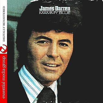James Darren - importación de los E.e.u.u. azul de Mammy [CD]